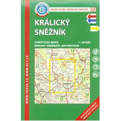 Králický Sněžník /KČT 53...