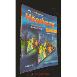 New Headway Intermediate...