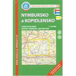 Nymbursko a Kopidlnsko /KČT...