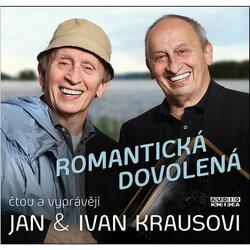Ivan Kraus, Jan Kraus:...