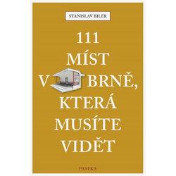 111 míst v Brně, která...