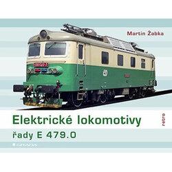 Elektrické lokomotivy řady...