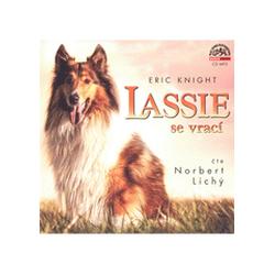Cd lassie se vrací