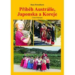 Příběh Austrálie, Japonska...
