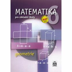 Matematika 6 pro základní...