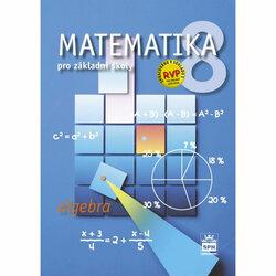 Matematika 8 pro základní...
