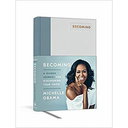 Becoming: A Guided Journal...