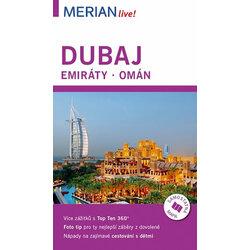 Merian - Dubaj, Emiráty, Omán