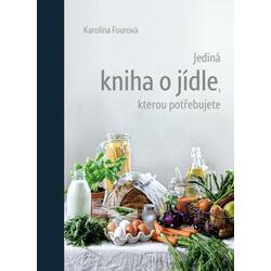 Jediná kniha o jídle,...