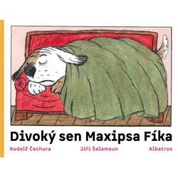 Divoký sen maxipsa Fíka