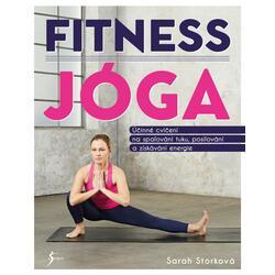 Fitness jóga