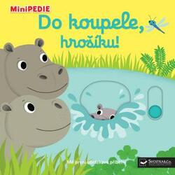 MiniPEDIE Do koupele, hrošíku!