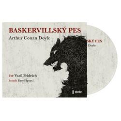Baskervillský pes -...