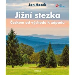 Jižní stezka Českem od...