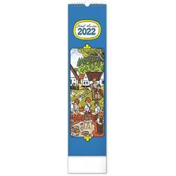 Kalendář 2022 nástěnný:...