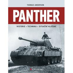 Panther - Historie,...