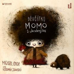 Děvčátko Momo a ukradený...