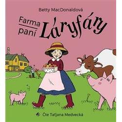 Farma paní Láryfáry - CDmp3...