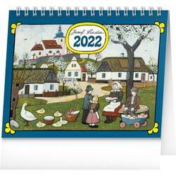 Kalendář 2022 stolní: Josef...