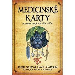 Medicinské karty - Poznejte...