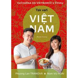 Tak vaří Viet Nam -...