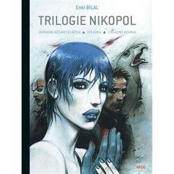 Trilogie Nikopol
