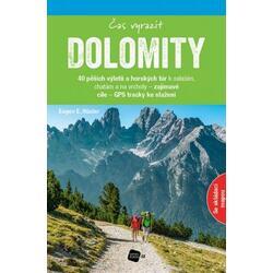 Dolomity - Čas vyrazit