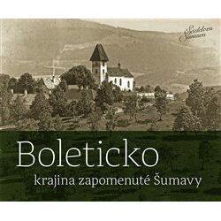 Boleticko - krajina...