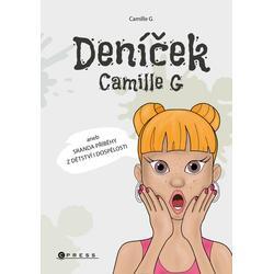 Deníček Camille G aneb...