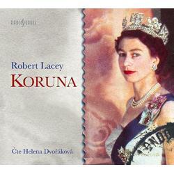 Koruna - CDmp3 (Čte Helena...