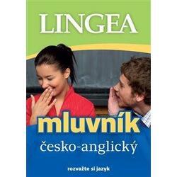 Česko-anglický mluvník ......