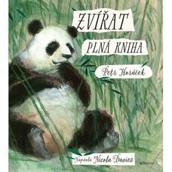 Zvířat plná kniha