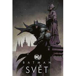 Batman - Svět