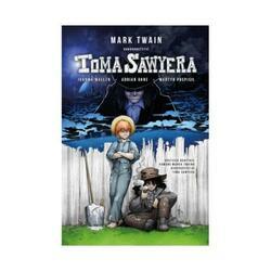 Tom Sawyer - grafický román
