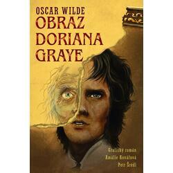 Obraz Doriana Graye -...