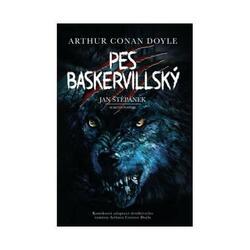 Pes baskervillský -...