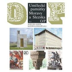 Umělecké památky Moravy a...