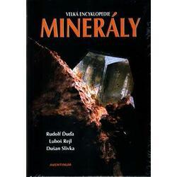 Minerály - Velká encyklopedie
