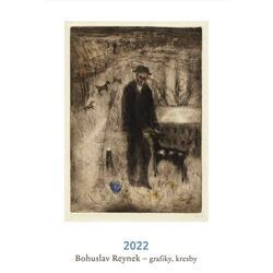 Kalendář 2022 - Bohuslav...