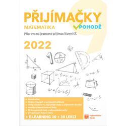 Přijímačky 9 - matematika 2022