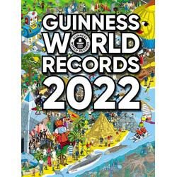 Guinness World Records 2022...