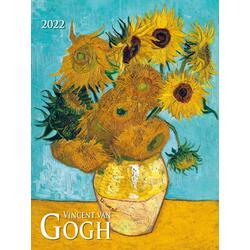 Kalendář 2022 - Vincent van...