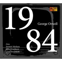 1984 - CDmp3 (Čte Jaromír...