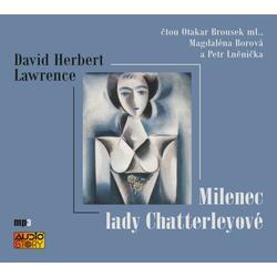 Milenec lady Chatterleyové...