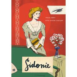 Sidonie - komiksový román