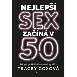 Nejlepší sex začíná v 50