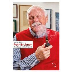 Petr Brukner - Jen tak jsem...