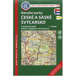 KČT 12 Národní parky -...