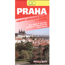 Praha 2018. Největší...