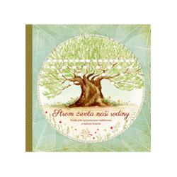 Strom života naší rodiny -...